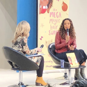 Rochellle Humes